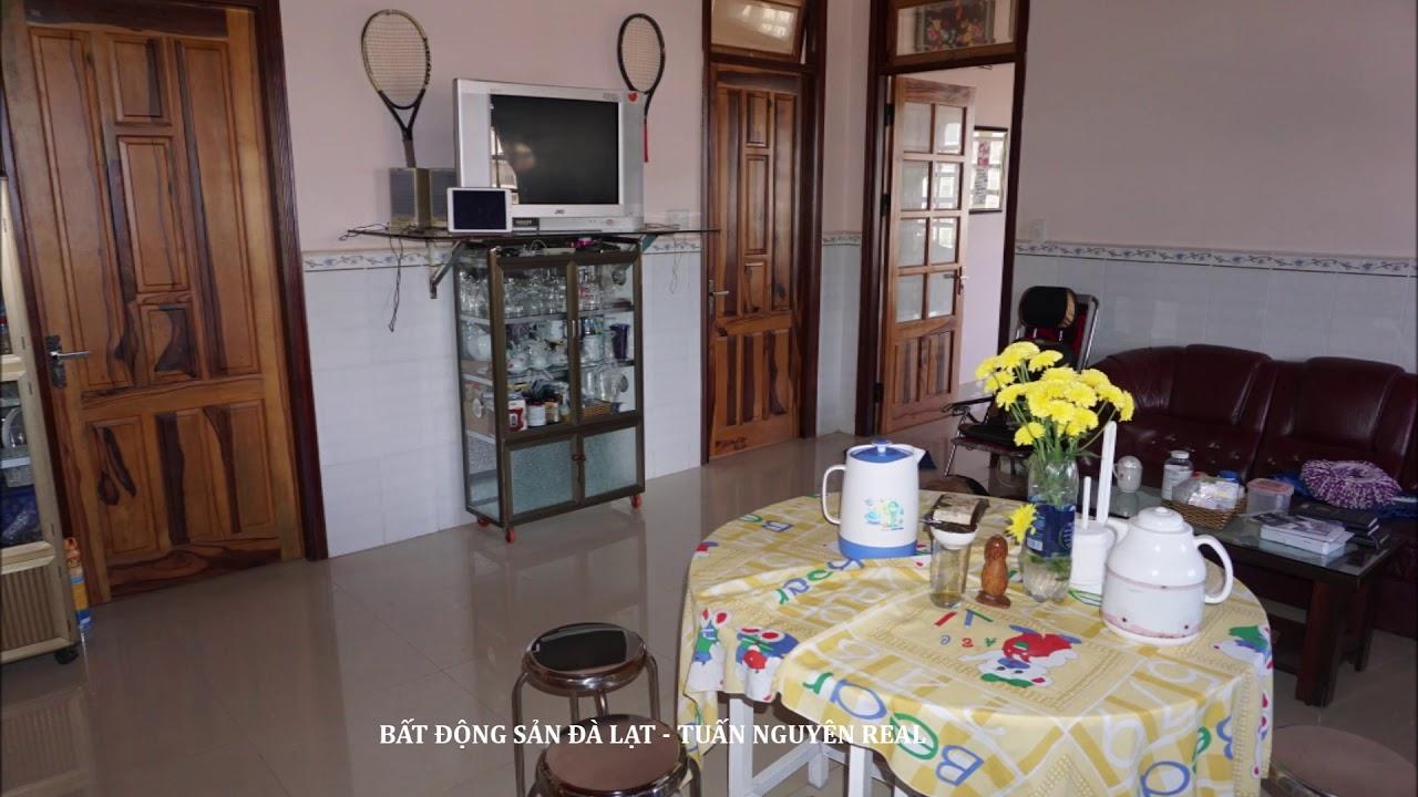 Bán Căn Nhà Mặt Tiền Quốc Lộ, Tp. Đà Lạt- NP158