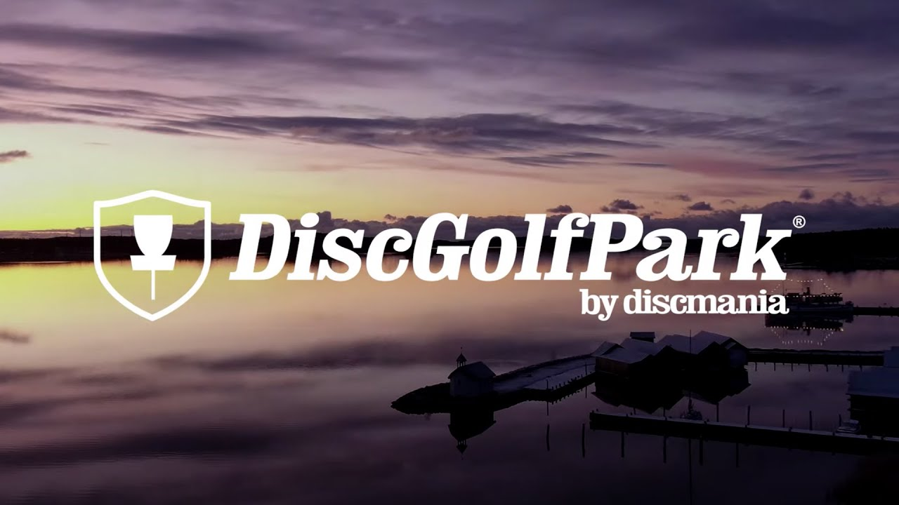 World-record Disc Golf Course Project (Åland Disc Golf Park) is live!