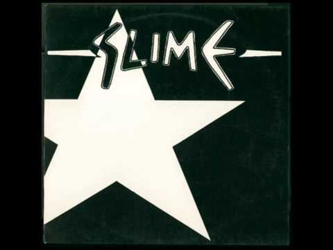 Slime - Slime 1 - 1981 - FULL ALBUM