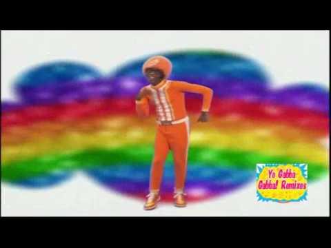 Yo Gabba Gabba Mega Mix - Weather