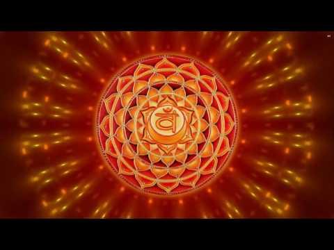 MANTRA PARA Sanar y  Desbloquear segunda Chakra Svadhisthana