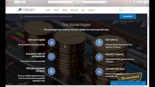 Forex Lion: обзор и отзывы от Profvest.com (+5,5% бонус)