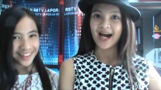 Download Video LAPORAN MALAM RBTV - KUNJUNGAN ARTIS FILM AYU ANAK TITIPAN SURGA MP3 3GP MP4