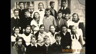 425 школа г. Кронштадта. Выпуск 1963 года