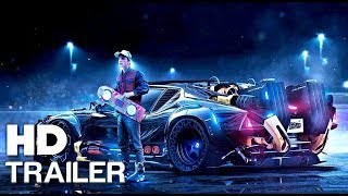 BACK TO THE FUTURE 4 Official Trailer
