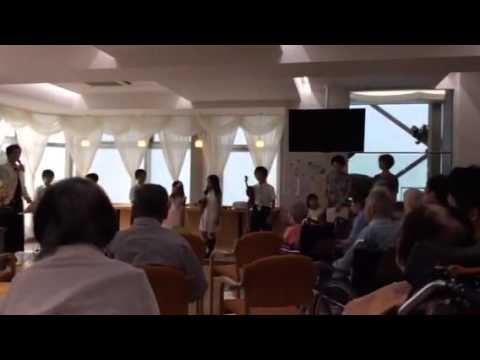 原宿リハビリセンター2015921 ①