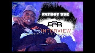 FatBoy SSE Explains How 50 Cent Is The Realist Rapper