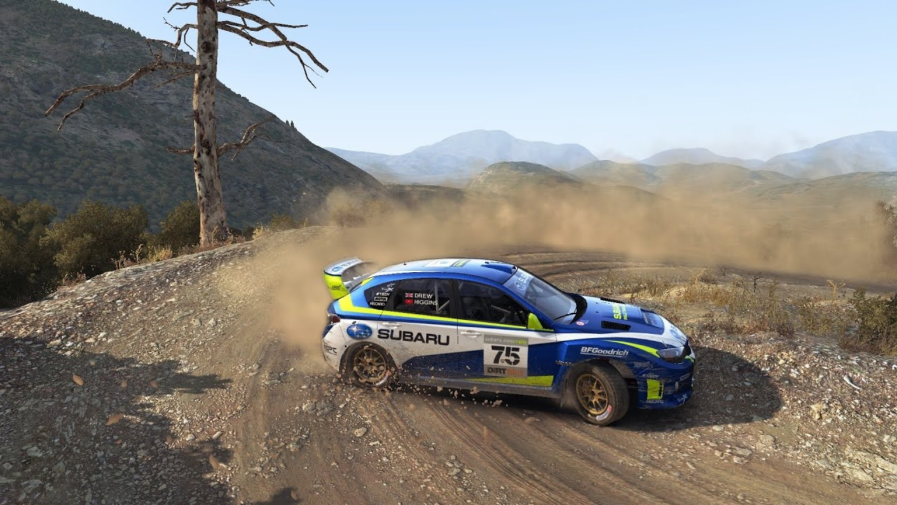 let 39 s play dirt rally vr dirt daily 3 29 2016 youtube. Black Bedroom Furniture Sets. Home Design Ideas
