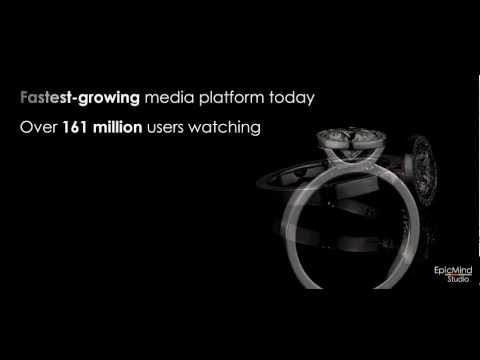 Online Jewelry Video Promotion And Marketing Youtube