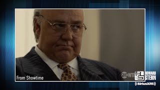 Russell Crowe on the Complexity of Portraying Roger Ailes thumbnail
