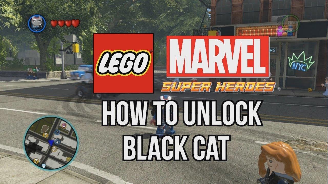 How to Unlock Black Cat (Bad Luck Trophy/Achievement ...