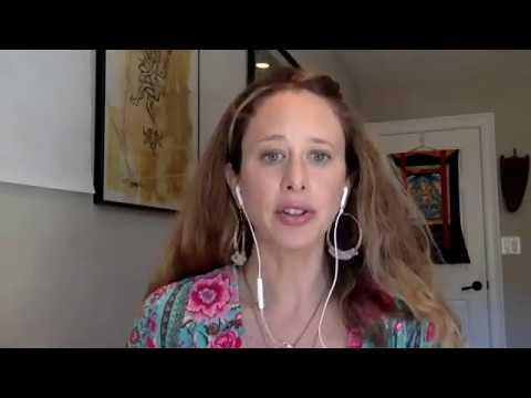 Plant Spirit Medicine and the Lost Language of Plant Communication