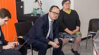 Rzecznik praw obywatelskich w Ostrowi Mazowieckiej