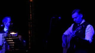 Solblot - Live in Dresden 2014 (1 of 12)