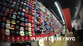 New-York Sequels series : Sneakers addict by Flight Club