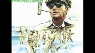 MacArthur (1977) Suite - Jerry Goldsmith