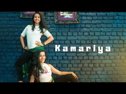 Kamariya | STREE | Team Naach Choreography