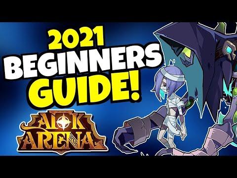 2021 BEGINNERS GUIDE!!!