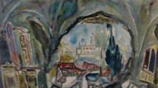 Favorite Jewish Artists: Modechai Levanon