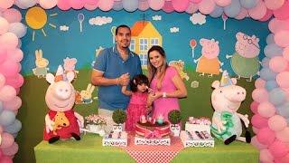 Festa Aniversário Beatriz Lobo 2 anos