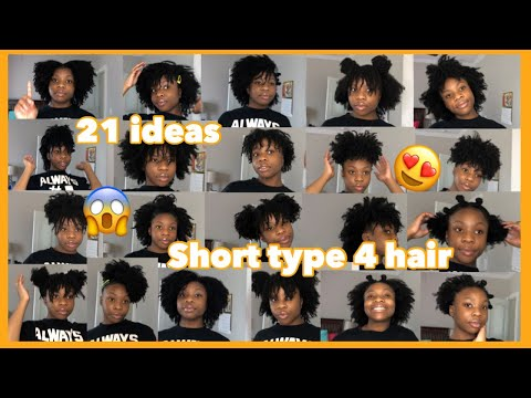 21-hairstyle-ideas-for-short-type-4-natural-hair