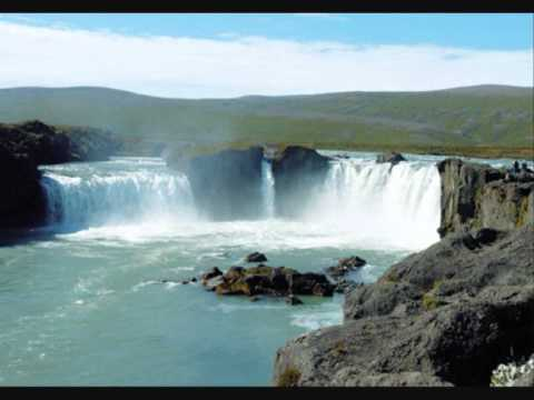 Ísland ég elska þig - Baggalútur