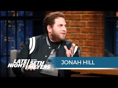 Jonah Hill's Harrowing Beach Rescue