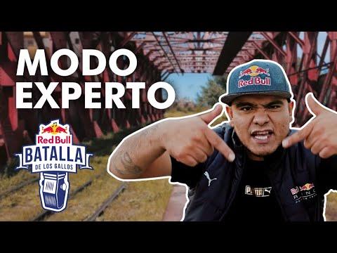 ACZINO en MODO EXPERTO | Red Bull Internacional 2019
