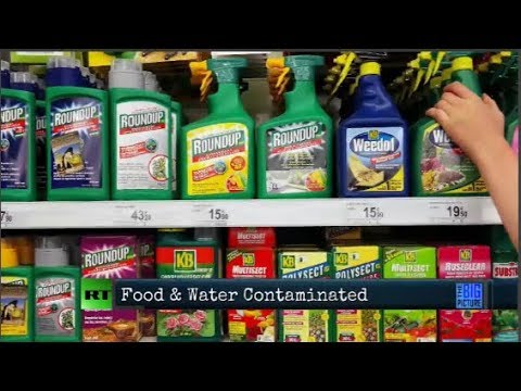 Hidden Chemicals Seeping Into Our Food & Water