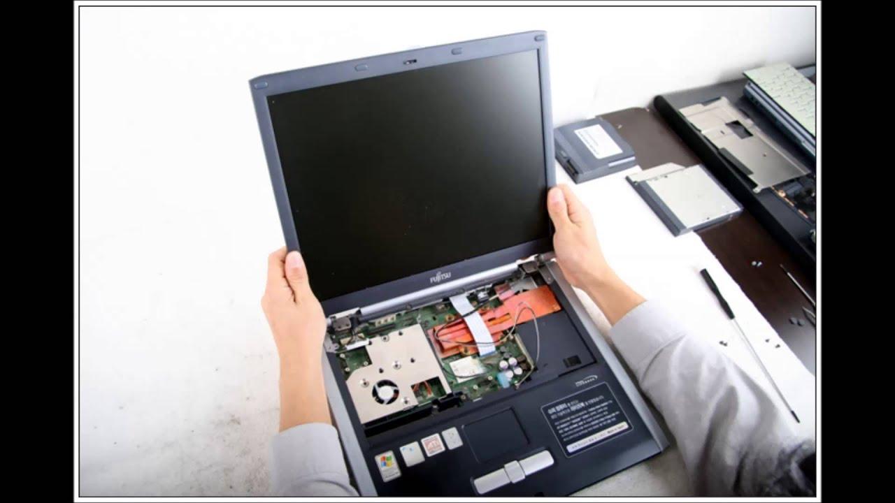 Fujitsu LIFEBOOK E8010 INT