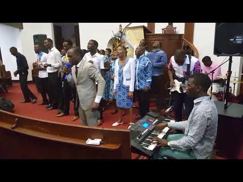 Ellard ft Reformers praise. Ndotsvaga imi moga. Reformed Church in Zimbabwe(RCZ)