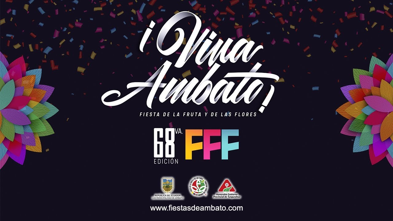 Video Promocional Fff 2019 Youtube