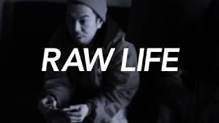 YouTube動画:NICKELMAN / RAW LIFE  Feat.茂千代 Prod by ballhead