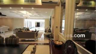 Dubai Villas - The Villa Project, Dubai Land:  5 Bedroom Villa For Rent