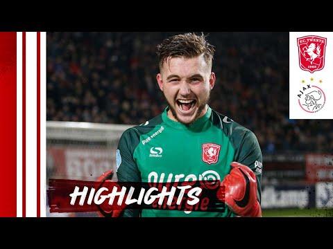 FC Twente - Ajax 20-12-2017 (KNVB Beker)