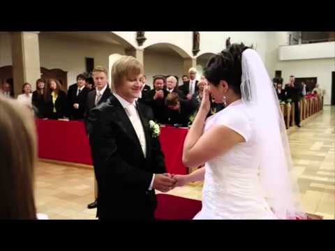 Danno Scordino Productions Wedding Video 1