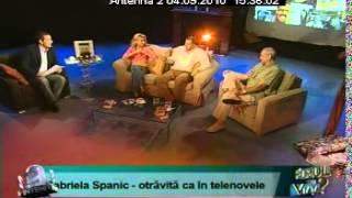 """""""FILMUL SAU VIAȚA?"""", CU VLAD HOGEA (4 sept. 2010)"""