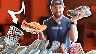 True or False? You Should Trash Your Running Shoes After 300 Miles