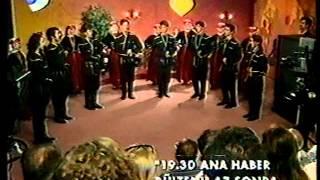 1995 TUFAG - ECE'yi YAŞATALIM Bölüm 1