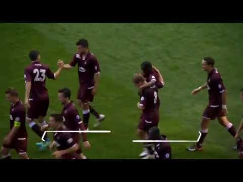 Highlights Servette FCS 11e tour)   Multimedia   Swiss Football League2