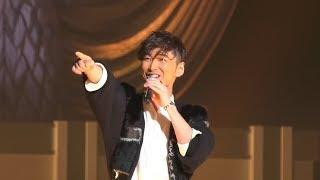 2月21日、日本武道館にて東京ボーイズコレクション 2018 SPRING/SUMMER ...