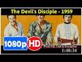 The Devil's Disciple (1959) *Full* MoVieS*#*