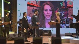 TEMA VAKFI 25. YIL ÖZEL YAYIN/UMUT YEŞERTEN ŞARKILAR/NTV