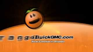 """Orange Buick GMC, """"Your Choice Lease!"""" ARCHIVAL VIDEO ONLY"""