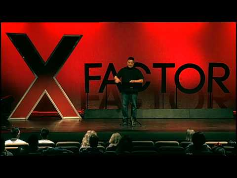 X-FACTOR - Mark Olmos