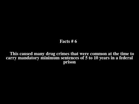 Federal drug policy of the United States Top # 12 Facts