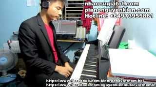 Đàn Piano Có Không Giữ Mất Du Ca Đừng Tìm