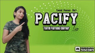 Pacify |pacify horror game | Funny Gameplay in Tamil .