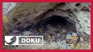 Das geheimnisvolle Dorf in der Berghöhle | Entdeckt! Geheimnisvolle Orte | kabel eins Doku