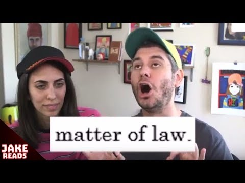 How Does h3h3's Lawsuit Help You?